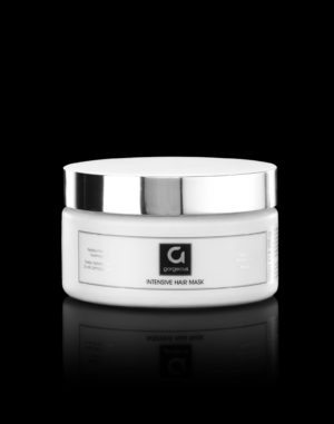 Intensive Hair Mask by Gorgeous London
